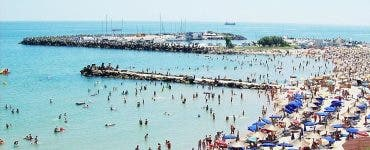 Alertă pentru turiștii de pe litoralul românesc.