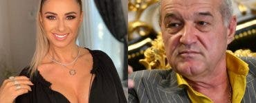 """Anamaria Prodan a reacționat după ce s-a spus că Gigi Becali îi va fi naș lui Laurențiu Reghecampf: """"Să mă anunțați când e nunta"""""""