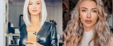 Andreea Bălan, criticată dur de internauți.