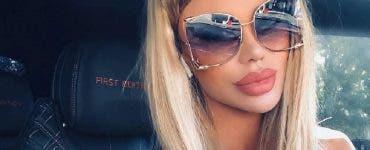 Bianca Drăgușanu a făcut scandal în parcarea unui mall! Motivul care a supărat-o pe vedetă