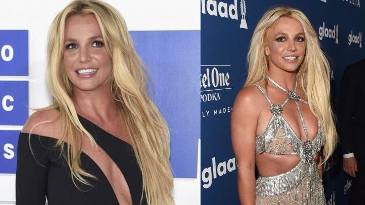 Britney Spears, implicată într-un nou scandal.