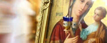 Calendar ortodox 15 august 2021. Creștinii sărbătoresc astăzi Adormirea Maicii Domnului