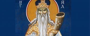 Calendar ortodox 20 august 2021.