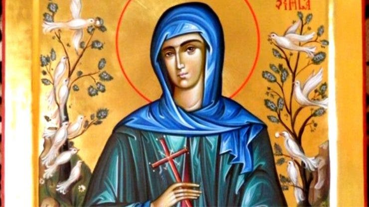 Calendar ortodox 3 august 2021.