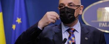 """Când începe valul 4! Raed Arafat a făcut anunțul: """"La lockdown real nu vom putea ajunge"""""""
