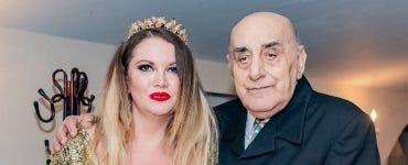 Ce avere va primi Oana Lis după moartea soțului ei.