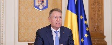 Ce se va întâmpla când începe școala. Klaus Iohannis va discuta în ședință cu miniștrii Sănătății și Educației