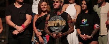 Ce va face Zanni cu premiul de la Survivor România