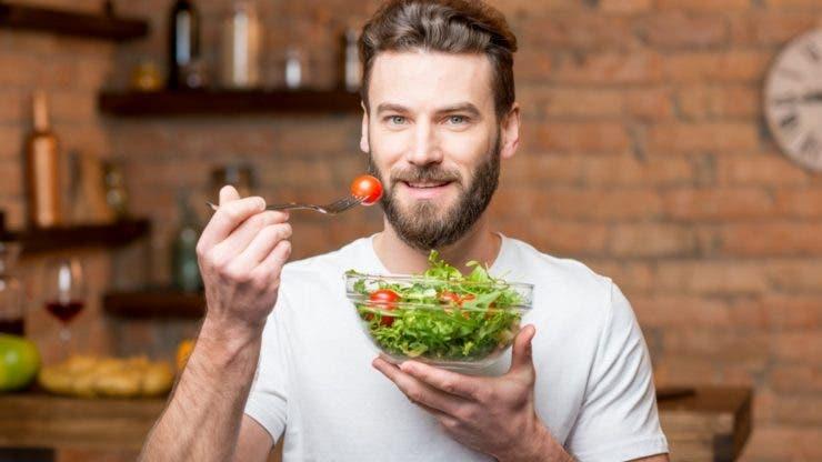 Cele mai eficiente 7 diete pentru bărbați