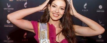 Cine este câștigătoarea Miss Univers România 2021! Va reprezenta România în finala mondială din Israel