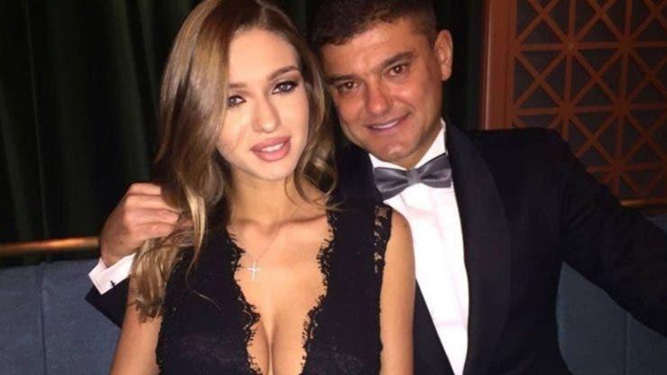 Cristian Boureanu și Laura Dincă s-au despărțit