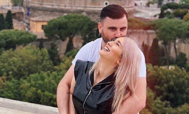 """Cum au sărbătorit Adda și Cătălin 5 ani de căsătorie! """"Cei mai romantici suntem"""""""