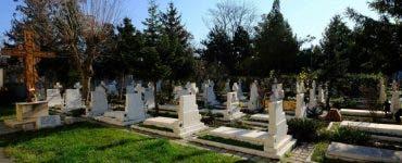 Înmormântările sunt interzise duminica. Motivul pentru care autoritățile au decis acest lucru
