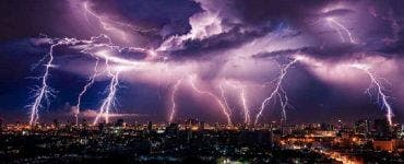 Mateorologii au transmis un avertisment! 2021 este un an al fenomenelor extreme