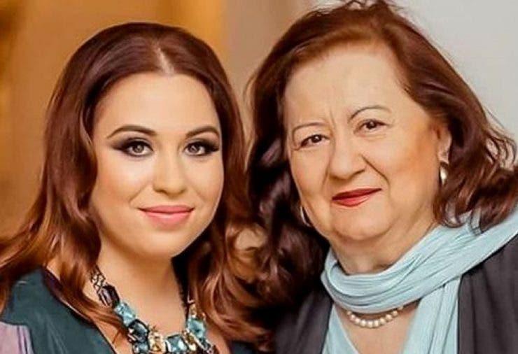 """Oana Roman face eforturi uriașe pentru ca mama ei să se însănătoșească! """"Nu sunt cea mai în formă"""""""