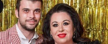 Oana Roman vrea să se recăsătorească cu Marius Elisei