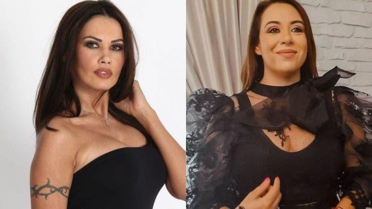 Oana Zăvoranu, un nou atac la adresa Oanei Roman.