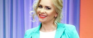 Paula Chirilă nu se mai grăbește spre altar