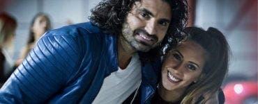 Pepe și Yasmine, mai îndrăgostiți ca niciodată.