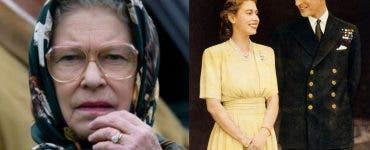 Povestea neștiută a verighetei deținută de Regina Elisabeta