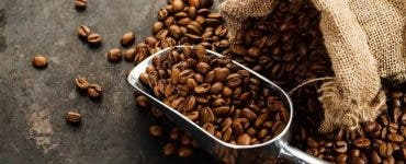 Prețul cafelei ar putea exploda în următoarele săptămâni.