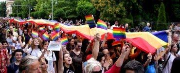 Primăria Capitalei nu autorizează Marșul Pride