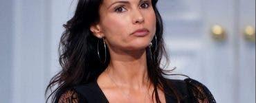Ramona Bădescu își va oficializa relația cu bancherul sicilian. Vedeta va face nuntă și botez în aceeași zi
