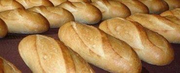 Se scumpește pâinea! Motivele care au dus la această decizie