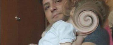 Șoferul care a ars de viu la Podul Iloaiei avea o fetiță. Bărbatul abia se întorsese din străinătate