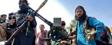 """Talibanii au interzis muzica în public! """"Sperăm să îi convingem pe oameni, nu să îi pedepsim"""""""