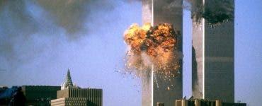 20 de ani de la atentatele din 11 septembrie.