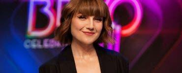 Alexandra Ungureanu vrea să devină mămică.