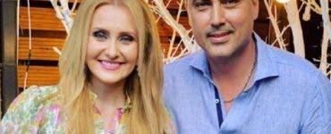 Alina Sorescu și soțul ei s-au fotografiat împreună după zvonurile despre divorț. Cum au apărut aceștia