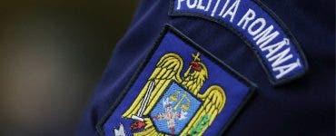 Angajări la nivelul Poliției Române