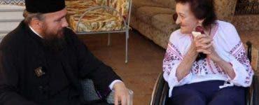 Arsenie Boca are o nepoată secretă! Aceasta a vorbit despre miracolele care i-au salvat viața