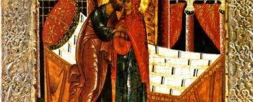 Calendar ortodox 23 septembrie 2021