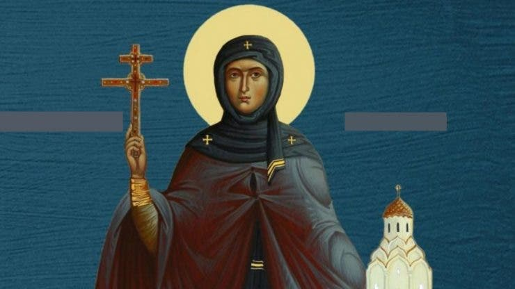 Calendar ortodox 25 septembrie 2021.