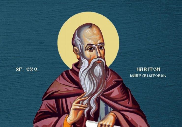 Calendar ortodox 28 septembrie 2021. Iată ce sfânt este prăznuit astăzi
