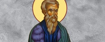 Calendar ortodox 29 septembrie.