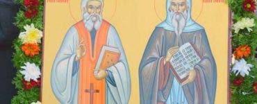 Calendar ortodox 7 septembrie 2021.