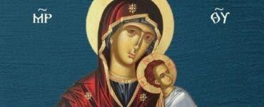 Calendar ortodox 8 septembrie 2021. Ce nu ai voie să faci de Sfânta Maria Mică