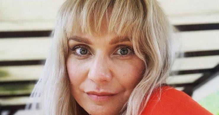 """Care sunt cele mai mari temeri ale Cristinei Cioran după primele zile petrecute cu Ema """"Există momente de teamă oricând"""""""