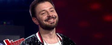 Ce a ajuns să facă azi Bogdan Ioan, câștigătorul Vocea României 2018