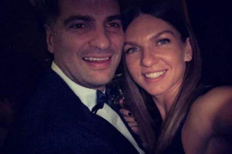 Ce surpriză i-a făcut Toni Iuruc Simonei Halep de ziua ei! Sportiva a împlinit 30 de ani
