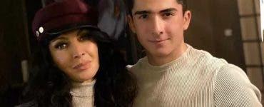 Ce va studia fiul Mihaelei Rădulescu în America. Taxa de școlarizare este uriașă
