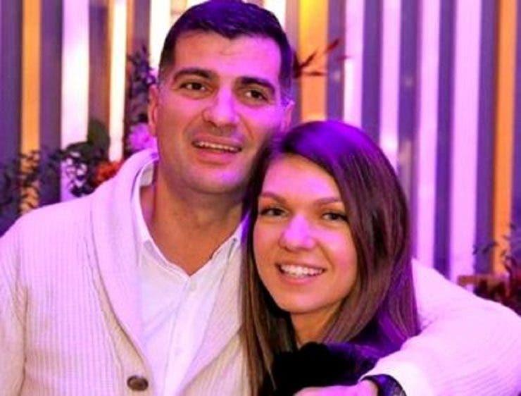 Cine va fi nașul Simonei Halep a al lui Toni Iuruc. Cei doi se căsătoresc astăzi