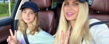 Cum arată fiica Andreei Bănică. Micuța Sofia este o adevărată vedetă precum mama ei