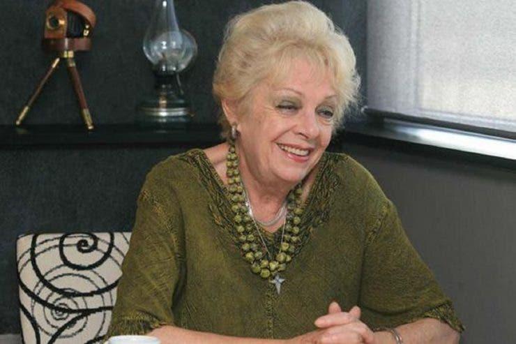 Cum mai arată Ileana Stana Ionescu! Actrița a împlinit 85 de ani