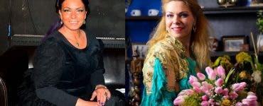Dana Marijuana, scandal cu fosta parteneră a iubitului ei.