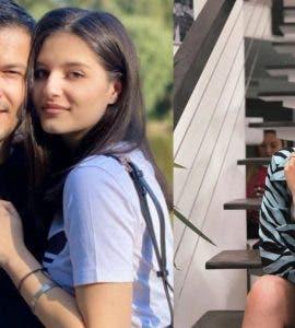 De ce nu participă fiica cea mare a lui Liviu Vârciu la botezul fratelui său